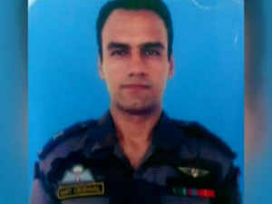 Maj Deswal of 21 Para SF was killed in a gunbattle with ZUF militants in densely forested Nungba area during a combing operation undertaken by Rashtriya Rifles and Special Forces personnel.