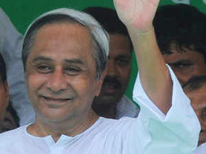 CM Naveen Patnaik today inaugurated opening of 100 more Aahar centres across the state as part of state government's cheap meal programme for the poor.