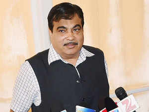 Gadkari said the flagship Sagarmala project to harness India's 7,500-km coastline will promote port-led development in the country.