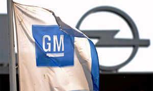 Opel Ampera Chevrolet Cruze GM Volt Inside GM
