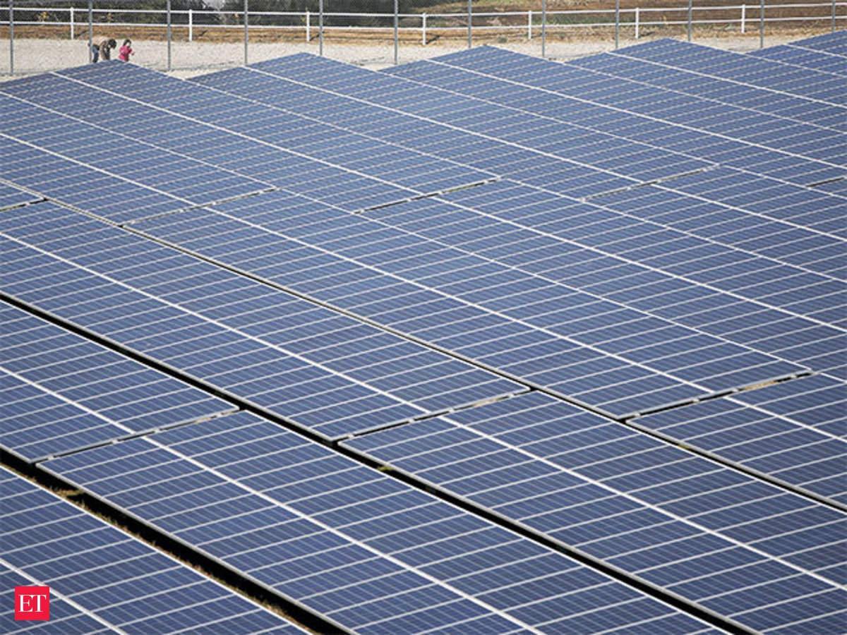 Orange Renewable Wins 100 Mw Solar Project Contract In Maharashtra