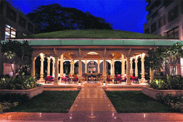 ITC's Royal Gardenia - beginning of luxury