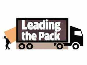 Existing logistics operators have failed to keep pace with the growth of an industry expected to cross $100 billion in size by 2020.
