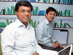 When Sachin and Binny Bansal founded Flipkart in 2007, they often ended up jumping on their own vehicles in the initial months to make deliveries.