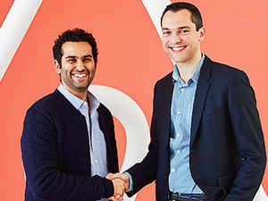 The alliance was stitched through Times Global Partners, an entity which helps with the launch and expansion of emerging global digital companies in India.