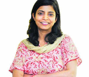 Deepika Warrier, Executive Director Marketing, Frito-Lay