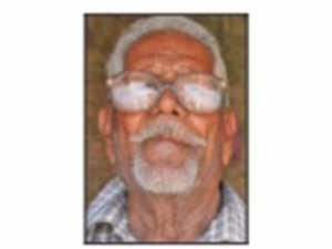 He could be the oldest living man on the planet, going by the documents his family has submitted to SBI's branch near Dhakwa village in Azamgarh district of UP.
