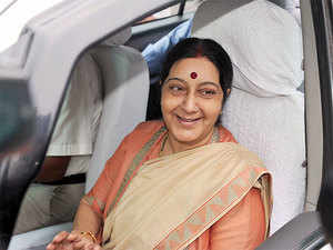 """""""I want to know about the status of the investigation. At least the guilty must be punished after the probe,"""" Swaraj told Russian foreign minister."""