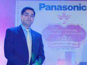 Panasonic along with US-based sustainable energy provider AES would install a joint project of 10 MW energy storage array at Jhajjar, Haryana.