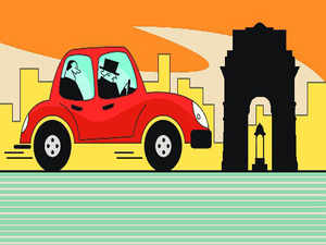 India Inc has stepped up efforts to make the Delhi government's odd-even car plan hassle-free for commuting employees.