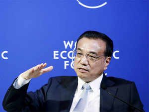 Li said China and India are important neighbouring countries, whose peaceful co-existence and cooperation are conducive for both sides and the world.