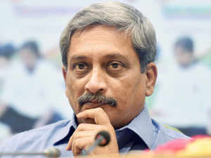 The MoD is separately working on a blacklisting policy that is to be released this month, according to Defence Minister Manohar Parrikar.