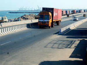 NHAI's target for construction has been fixed at 8000 kilometre while the target for National Highways and Industrial development Corporation (NHIDCL) is 7000 km.