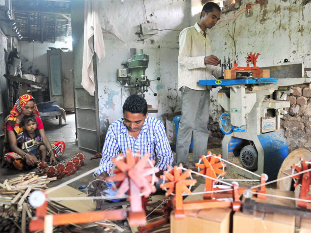 Two 'charkha' museums to come up in the capital - The