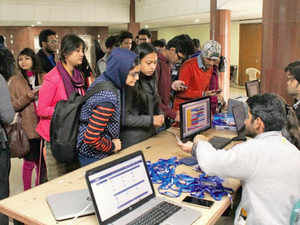 India's much-awaited free top-level online courses are set to be backed with intellectual property rights (IPR) to ensure exclusivity.