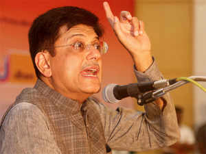 India's renewable energy programme is not dictated by any external pressure but comes as an article of faith, Power Minister Piyush Goyal said.