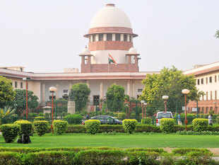 DLF has moved Supreme Court against an order of Competition Appellate Tribunal (COMPAT) that held the company guilty of abuse of its dominant position in New Gurugram with regards to its project New Town Heights.