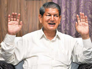 Elections are due in Uttarakhand in 2017 but BJP maintain that now party may have to gear up for polls earlier in case numbers in  assembly do not add up.