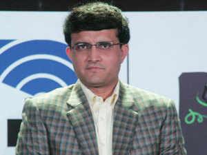 Zee Bangla's quiz show Dadagiri Unlimited has former Indian cricket captain Saurav Ganguly as the main host.