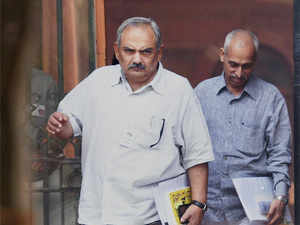 Union home secretary Rajiv Mehrishi is reported to have directed additional secretary in the home ministry BK Prasad, who heads the panel, to speed up the process of examining.