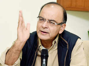 Finance Minister Arun Jaitley in his Budget 2016-17 speech had said NITI Aayog will identify Public Sector Units for strategic sale.