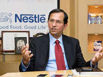 Many of the analysts have recommended a sell; Nestle may find it difficult to elbow out competition which came up during the Maggi fiasco.