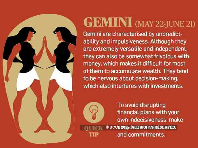 What your zodiac sign can tell you about your finances - How