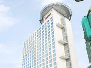 US operator Marriott, which has 32 hotels in the country, has over 35 units in the pipeline across its seven brands.