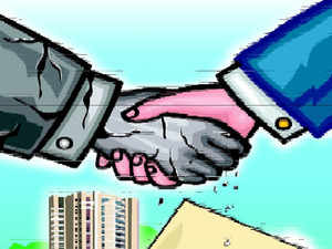 Realty developer Kanakia Group has bought development rights for 0.5 million sq ft on a Powai land parcel for Rs 400 crore.