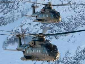 """CBI, in a report on its investigation, said the IAF had been """"opposing vehemently"""" any suggestion of lowering the altitude requirement before SP Tyagi became chief."""