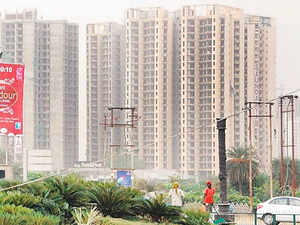 The Report Captures Capital And Rental Price Trends Of Residential Realty Market On Quarterly Basis