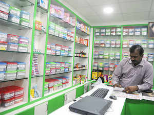 The firm has built an analytics platform called Pharmalytics that helps these pharmacies to study sales and gain insights, so as to effectively manage inventory.