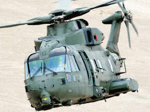 Michel, who had been paid Rs 330 crore by AgustaWestland for various services, was never questioned in person by Italian investigators.