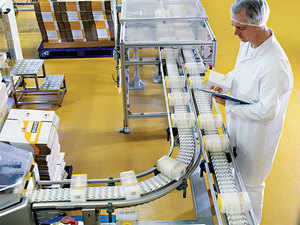 The final cabinet note on allowing 100% FDI in food processing sector has been moved by the Department of Industrial Policy and Promotion (DIPP).