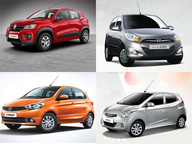 Best small car options