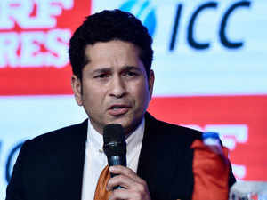 IOA has approached Sachin Tendulkar and A R Rahman to take up the of Indian Olympic contingent's goodwill ambassador.