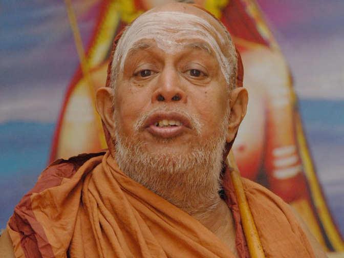 Kanchi Sankaracharya Jayendra Saraswathi acquitted in ...