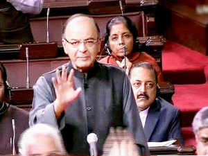 Finance Minister Arun Jaitley said notices have been issued to all those whose names have appeared in the Panama Papers leak case.