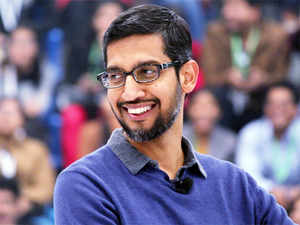 """You should be able to move seamlessly across Google services in a natural way, and get assistance that understands your context, situation, and needs-all while respecting your privacy and protecting your data,"" Pichai said."