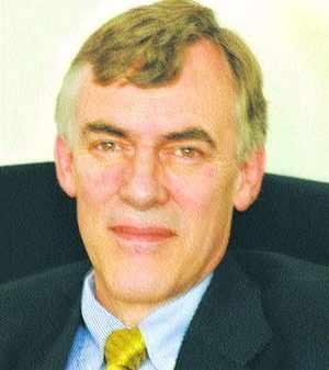 Robert V Schipper, Executive Director, NFIA