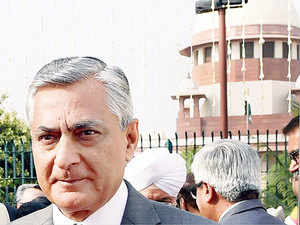 Chief Justice of India TS Thakur on Friday cracked the whip on cash-rich BCCI, Star TV and three mobile phone companies, asking them to deposit Rs 1.5 crore jointly.