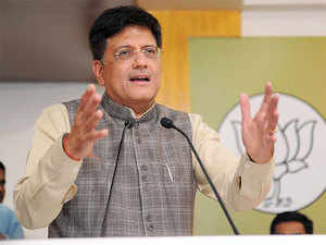 Goyal said a 9-W LED bulb gives the same luminosity compared with a 100-W incandescent lamp while consuming less than one-tenth of the power.