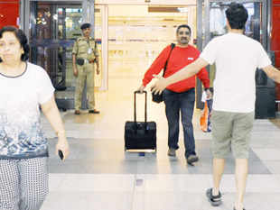 In four years, the Indira Gandhi International (IGI) Airport is expected to contribute 22.2% to Delhi's GDP.