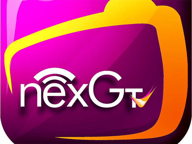 The app, 'nexGTv Kids', is India's first kids' video and infotainment app and that it will entertain & educate young viewers across the globe.