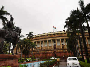Parliament on Monday cleared amendments to MMDR Act to enable transfer of previously allotted captive non-coal mines.