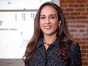 A nationally recognised trial lawyer, Dhillon was born in India, but raised in rural North Carolina after her Sikh parents moved to the US.