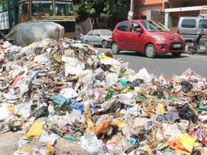 After more than a decade, the BBMP now plans to revive the tried and tested system, if only to deal with the mounting garbage crisis.