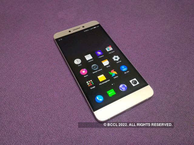 LeEco Le 1S - 9 best smartphones under Rs 15,000 | The