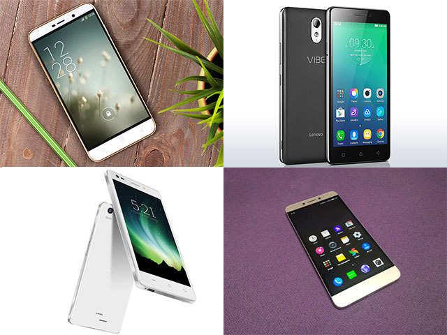 Coolpad Note 3 Lite - 9 best smartphones under Rs 15,000