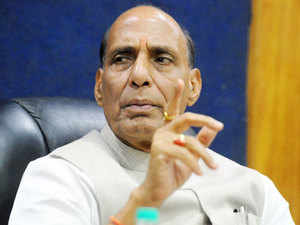 Home Minister Rajnath Singh expressed confidence that there will be no increase in the dreaded terror outfit's activities in India in future too.